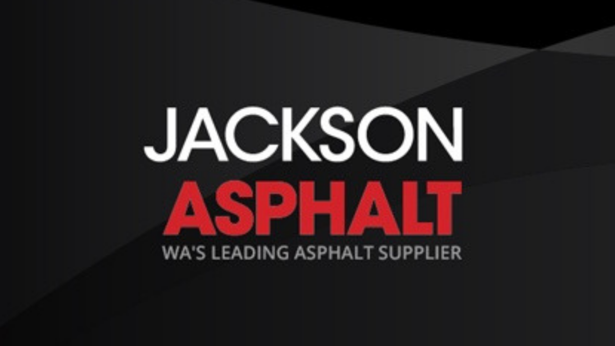 WATC thanks Jackson Asphalt