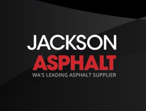 Jackson Asphalt Throws Programme